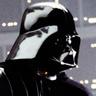 David Prowse en el papel de Darth Vader