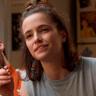 Lihi Kornowski en el papel de Daria