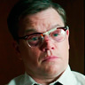 Matt Damon en el papel de Gardner Lodge