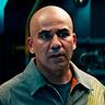 John Ortiz en el papel de Monk Acosta