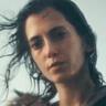 Sarah-Sofie Boussnina en el papel de Narvik