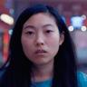 Awkwafina en el papel de Billi Wang