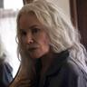 Barbara Hershey en el papel de Judith Albright