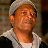 Samuel L. Jackson en el papel de Moody Dutton