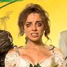 Marcela Guirado en el papel de Viviana