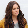 Megan Fox en el papel de Abril O'Neil
