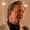 Chris Cooper en el papel de Jerry Vogel