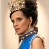 Shari Headley en el papel de Reyna Lisa Joffer
