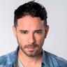 Daniel Figueroa en el papel de Gerardo