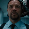 Stephen Graham en el papel de Detective Mulligan