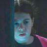 Katherine de la Rocha en el papel de Jamie