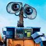 Ben Burtt en el papel de WALL·E (voz)