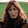 Emily Blunt en el papel de Rosemary Muldoon
