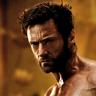 Hugh Jackman en el papel de Wolverine / Logan