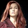 Famke Janssen en el papel de Jean Grey / Fenix