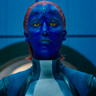 Jennifer Lawrence en el papel de Raven Darkhölme / Mystique