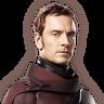 Michael Fassbender en el papel de Erik Lehnsherr / Magneto