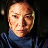 Masumi en el papel de Akemi