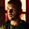Jonathan Rhys Meyers en el papel de Shiro