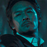 Tsuyoshi Ihara en el papel de Takeshi