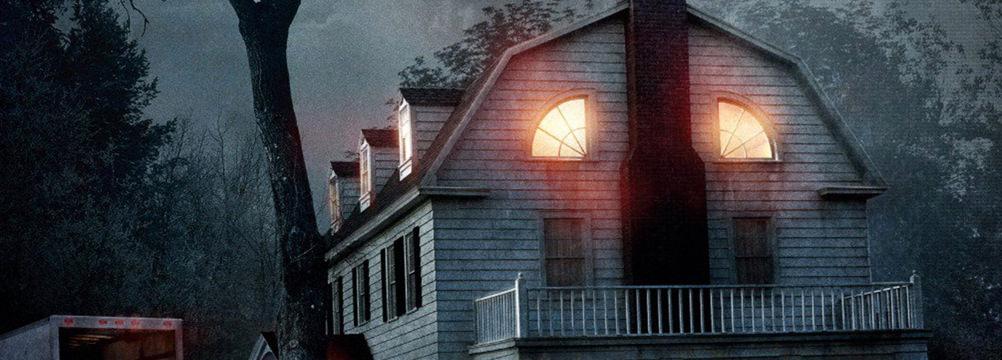 El Origen del Terror en Amityville