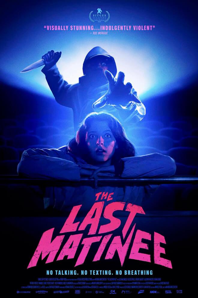 Poster de la Película: Al Morir la Matinée