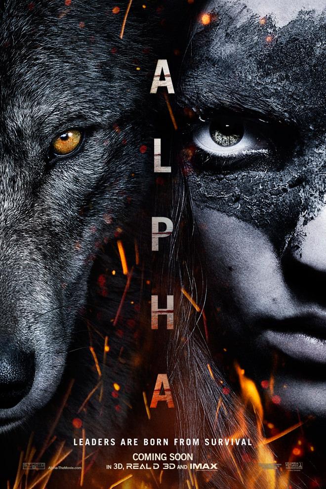 Poster De La Pel 237 Cula Alfa