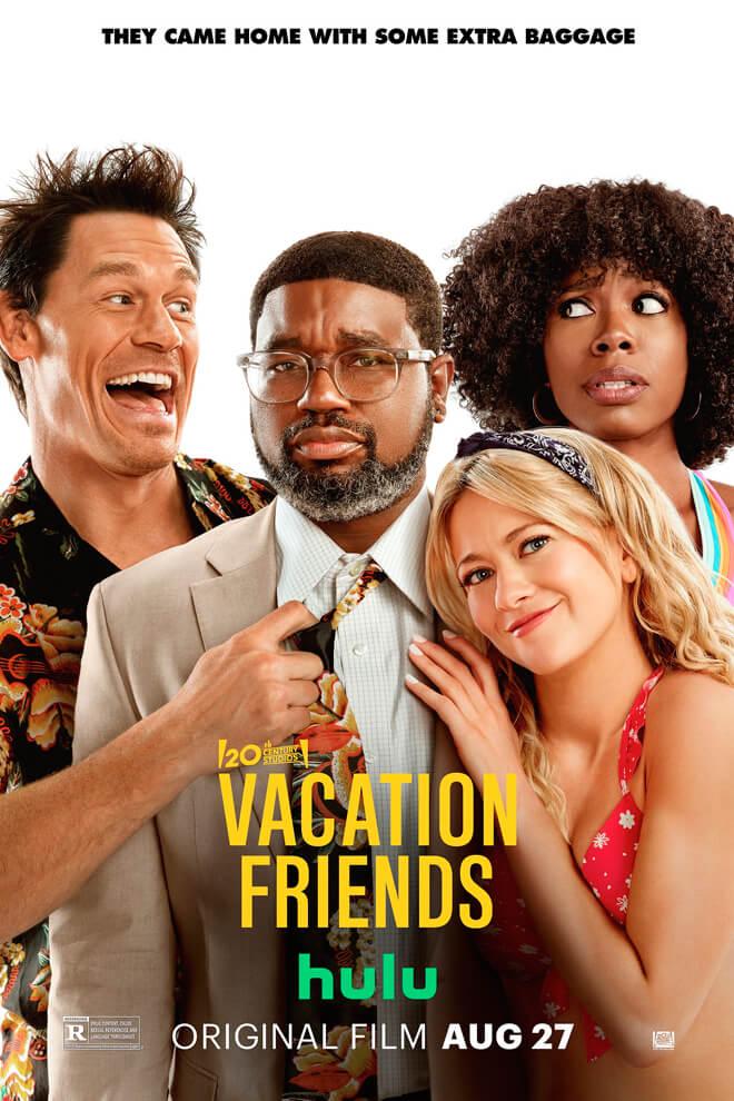 Poster de la Película: Vacation Friends