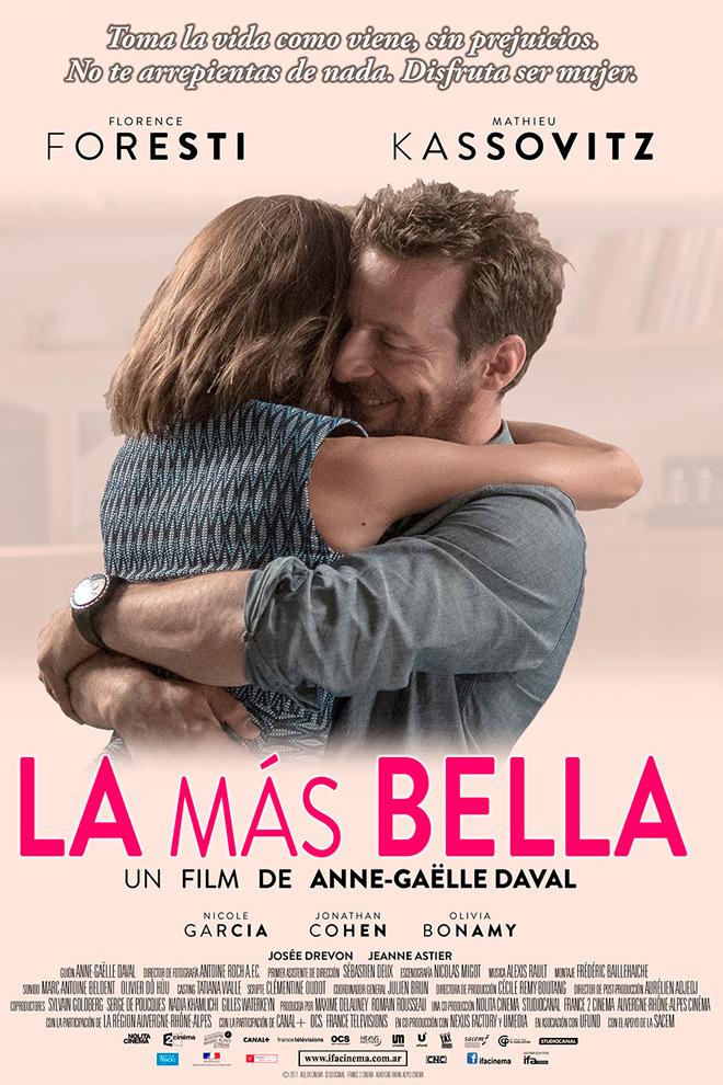 Poster de la Película: La Más Bella
