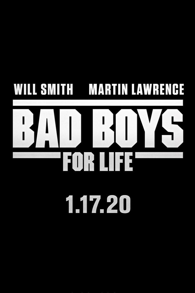 Poster de la Película: Bad Boys Para Siempre