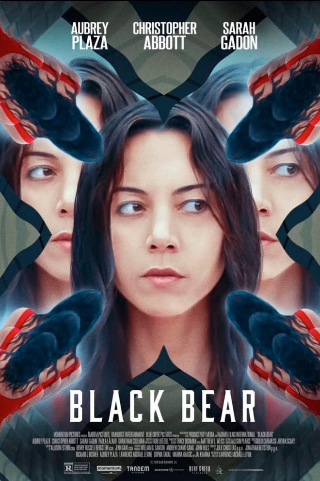 Poster de la Película: Black Bear