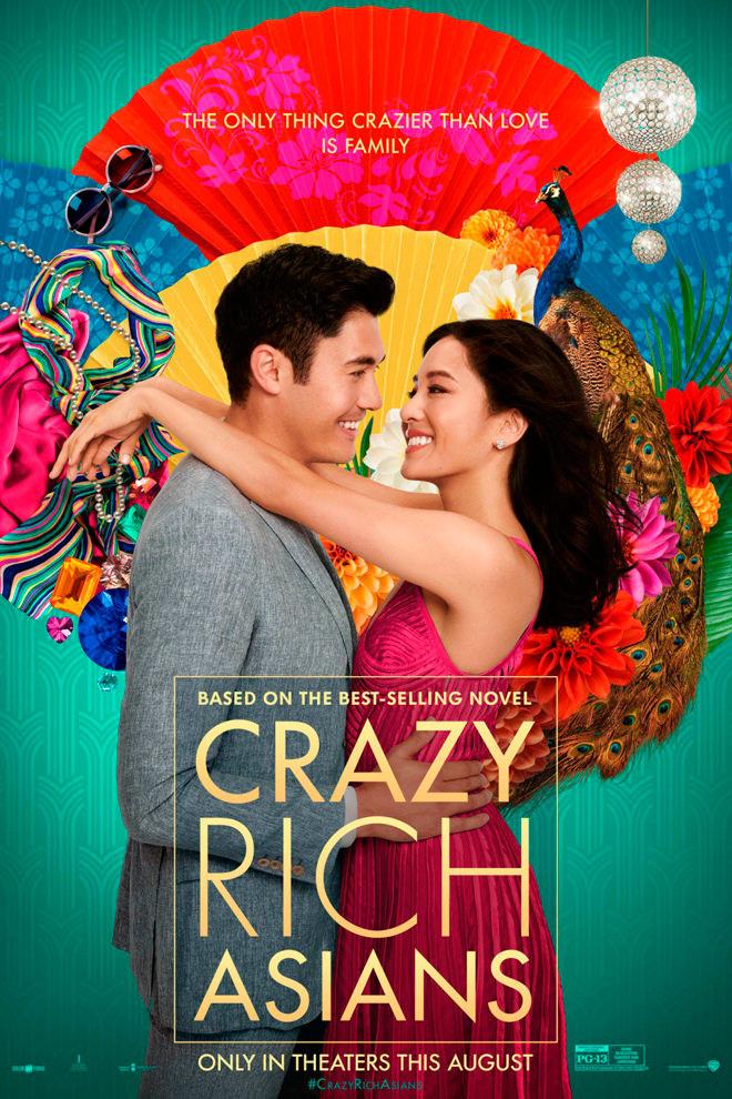 Poster de la Película: Locamente Millonarios