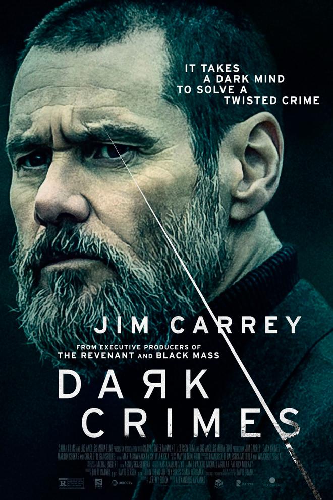 Poster de la Película: True Crimes