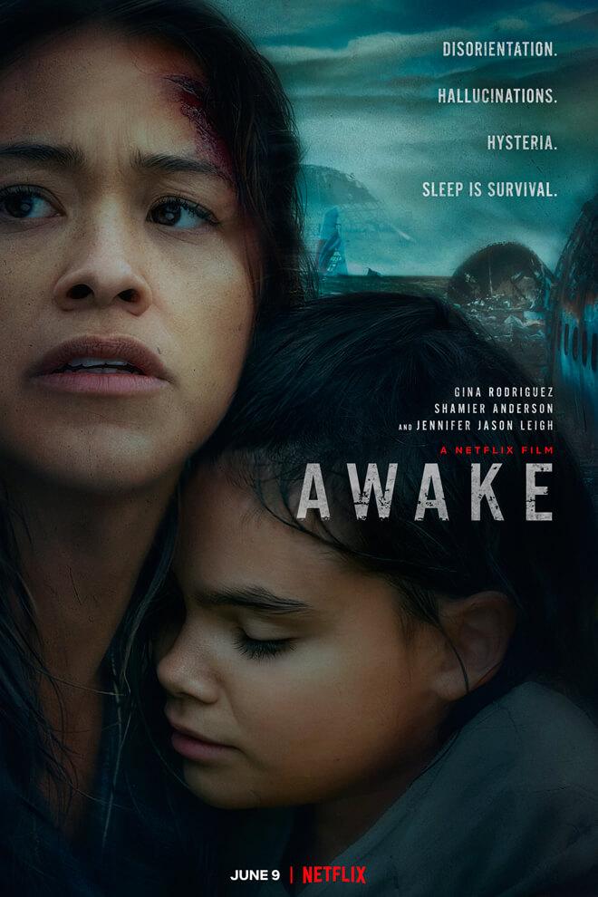 Poster de la Película: Disomnia