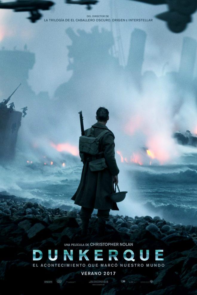 Poster De La Pel 237 Cula Dunkerque