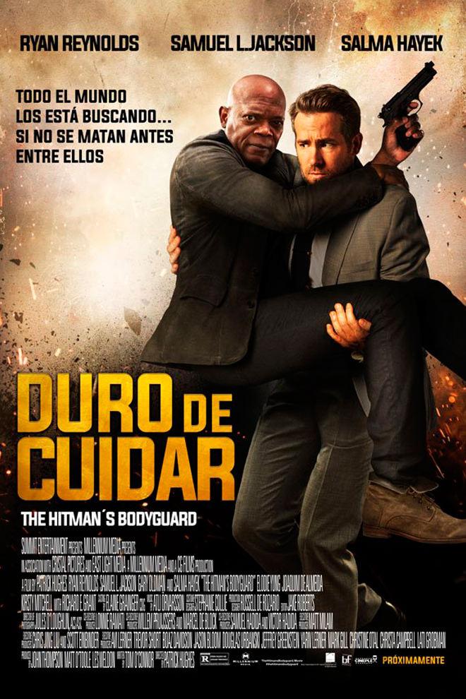 Poster De La Pel 237 Cula Duro De Cuidar