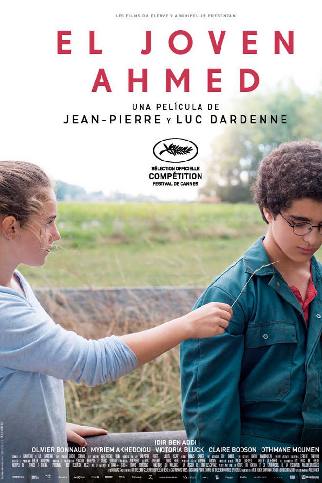 Poster de la Película: Le jeune Ahmed