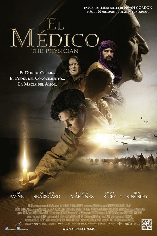 Poster de la Película: El Médico