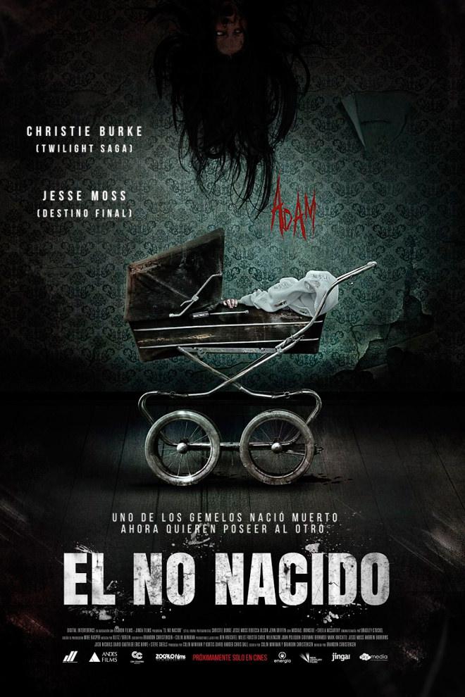 Poster De La Pel 237 Cula La Maldici 243 N Del Diablo