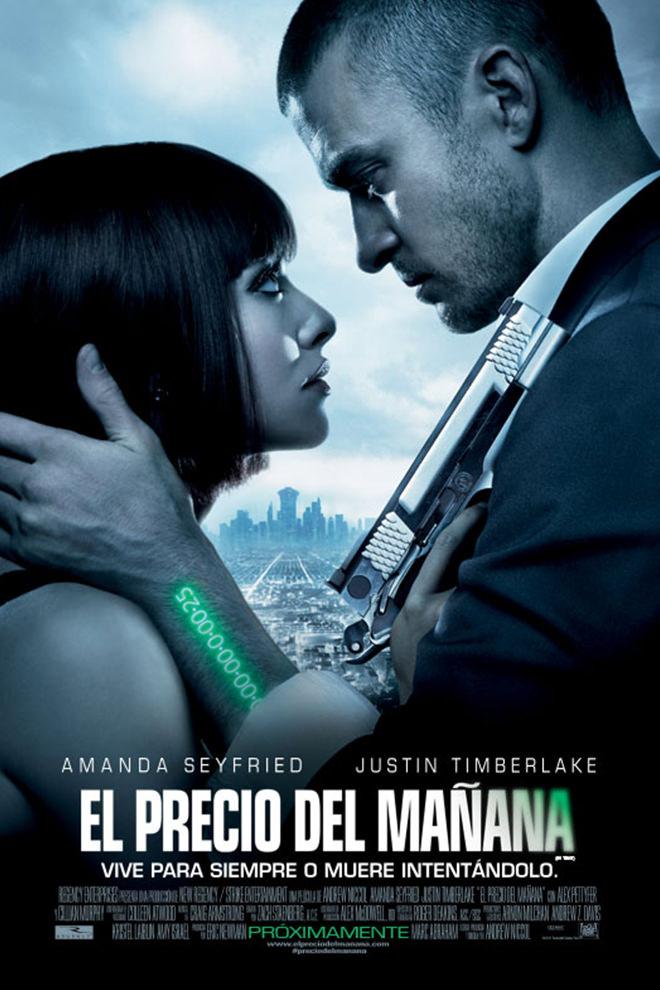 Poster de la Película: El Precio del Mañana