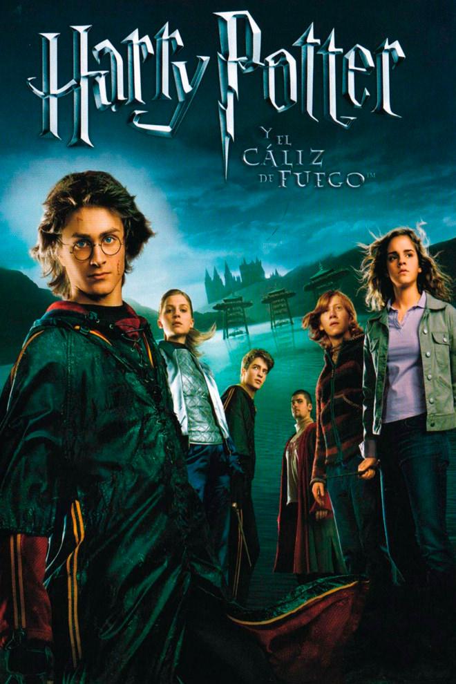 Poster De La Pel 237 Cula Harry Potter 4