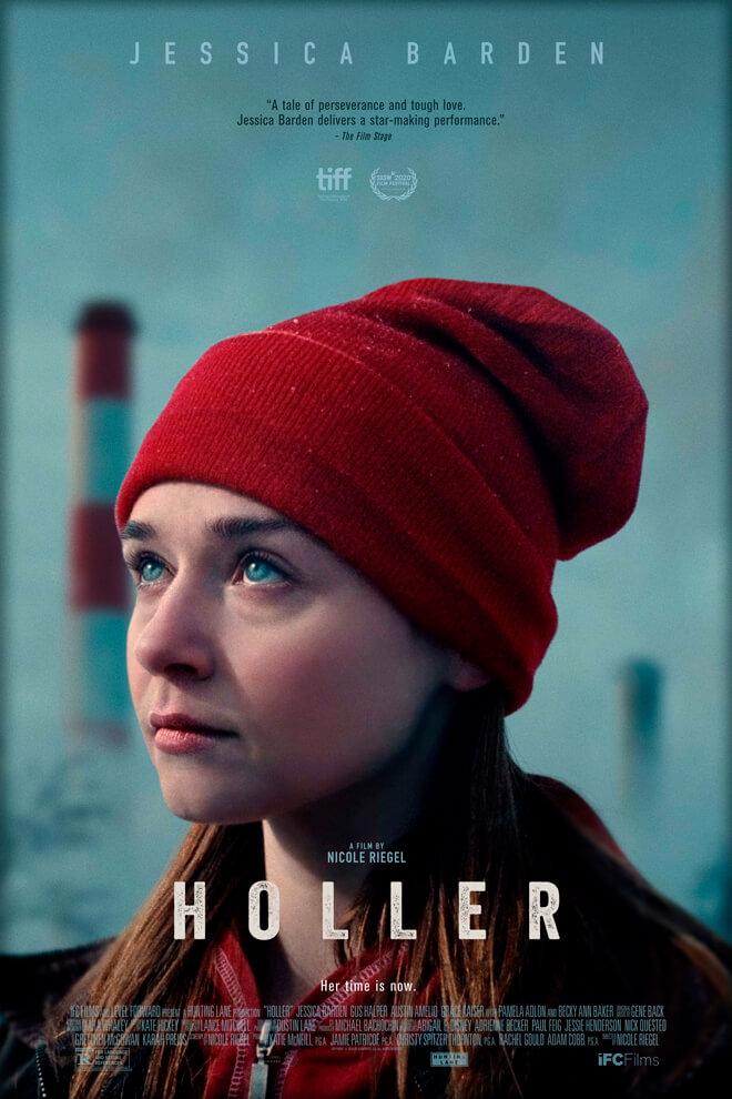 Poster de la Película: Holler