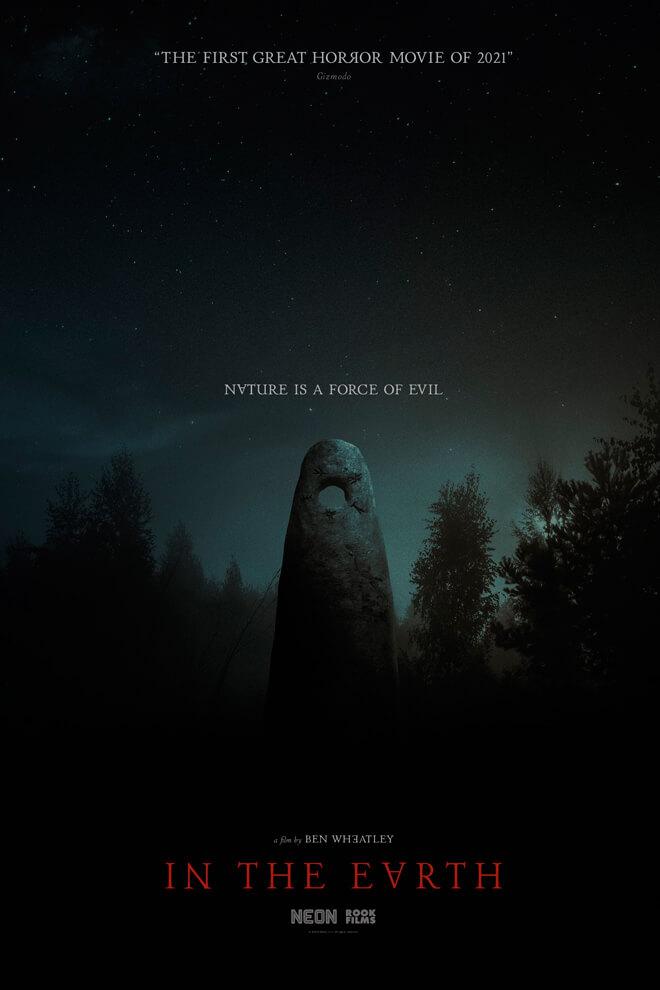 Poster de la Película: In the Earth