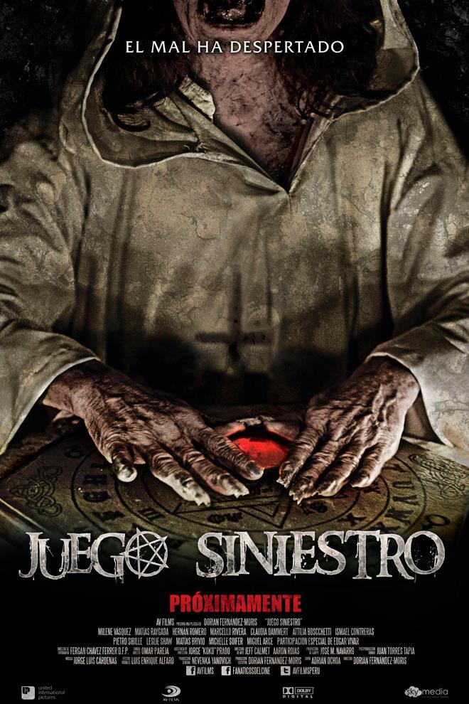 Poster De La Pel 237 Cula Cementerio General 2