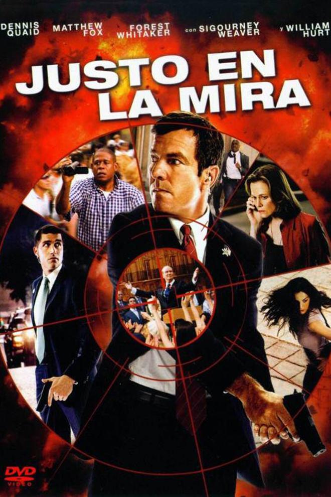 Poster De La Pel 237 Cula Justo En La Mira