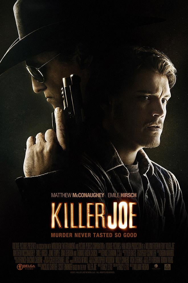 Poster de la Película: Killer Joe
