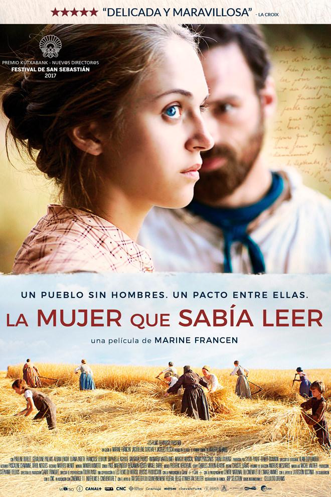 Poster de la Película: Le semeur (2017)