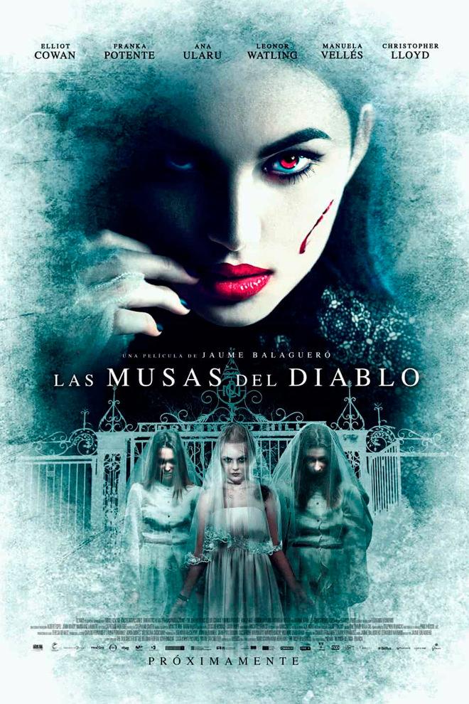 Poster de la Película: Musa (2017)