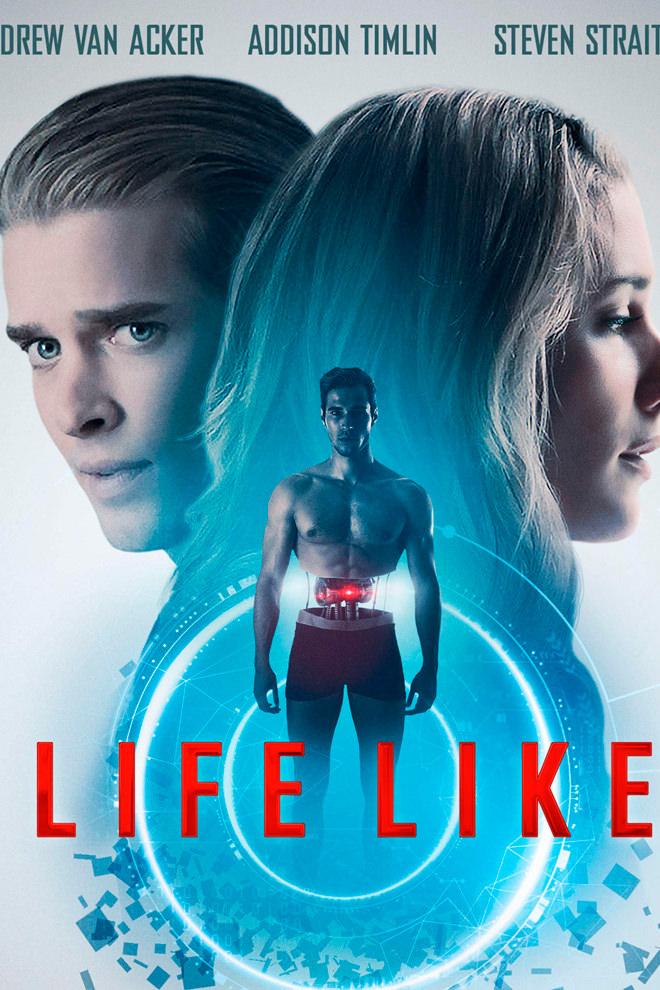Poster de la Película: Life Like