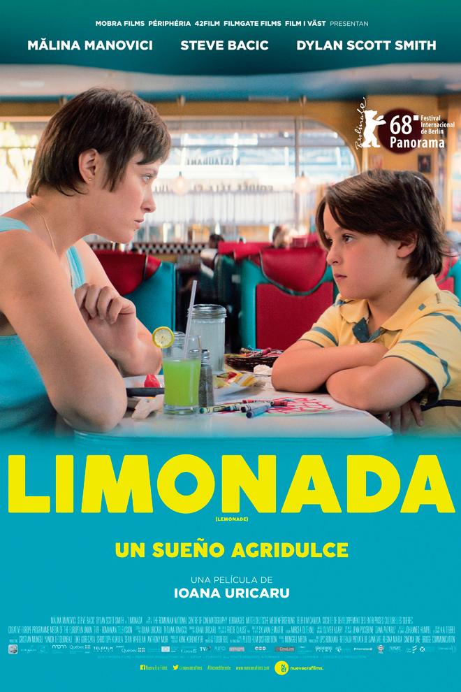 Poster de la Película: Limonada